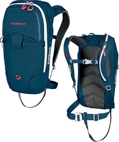 Mammut Rocker Removable 15 Lawinenrucksack Ready Lawinenairbag