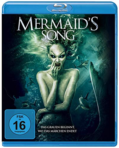 Mermaid´s Song [Blu-ray]