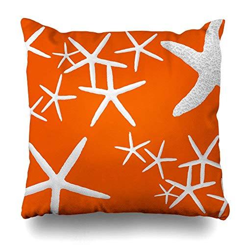 Dekorative Kissen 18 x 18 Zoll Throw Pillow Covers, Tribal Turtle Muster doppelseitige dekorative Home Decor Indoor/Outdoor Garten Sofa Schlafzimmer Auto Küche Schönes Geschenk