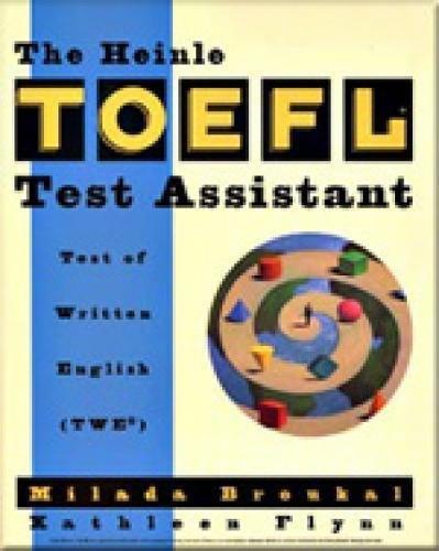 The Heinle TOEFL Test Assistant: Test of Written English (TWE) (College ESL)
