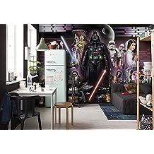 Amazon Fr Papier Peint Star Wars