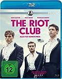 The Riot Club - Alles hat seinen Preis [Blu-ray]