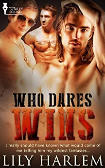 Who Dares Wins by [Harlem, Lily]