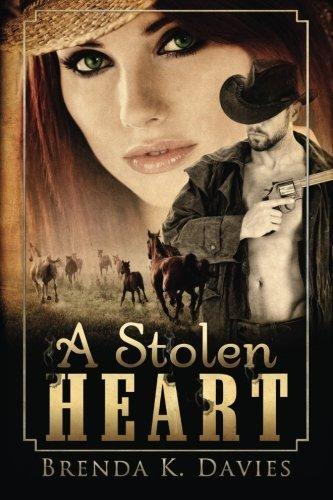A Stolen Heart by Brenda K. Davies (2014-09-13)