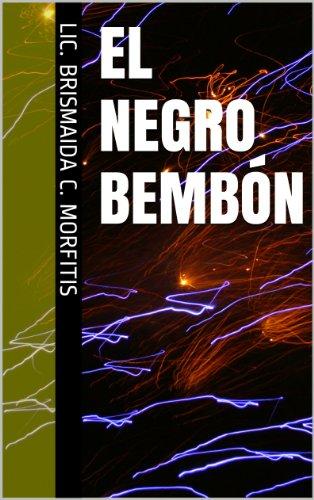 Negro Bembon by Nicolas Guillen