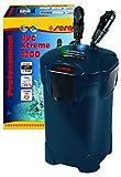 sera UVC-Xtreme 1200 - elektronisch steuerbarer...