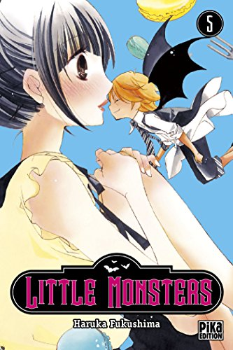 Little monsters T05