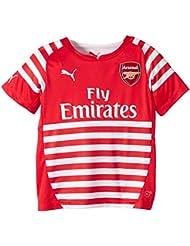PUMA t-shirt aFC prematch ePL jersey avec logo du sponsor