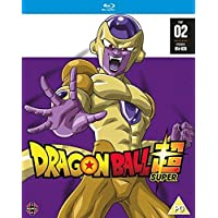 Dragon Ball Super Season 1 - Part 2