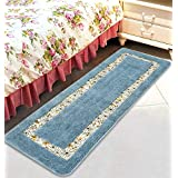 Saral Home Soft Cotton Multi Purpose Runner -40x140 cm