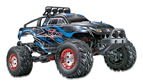 Pro 4WD Brushless 1:12 Monstertruck, RTR, 2,4GHz (Pro-rc-cars)