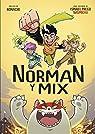 Norman y Mix par