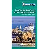 Bordeaux, Aquitaine & the Basque Country