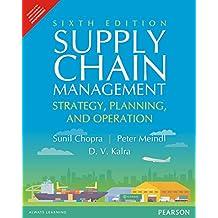 Supply Chain Management 6/e