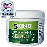 Crema Anticelulitis Y Adelgazante Profesional Tratamiento Para Celulitis Innovador Natural Efecto Calor Bote Grande Mejor Precio