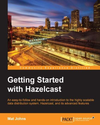 Getting Started with Hazelcast (English Edition)