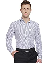 Bombay High Slim Fit Casual Shirt