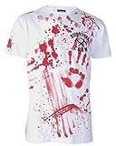 Darkside – Zombie Killer 13 T-Shirt, weiss, Grösse L
