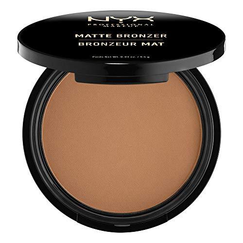 NYX Professional Makeup Polvos bronceadores Matte