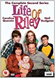 Life of Riley Series 2 [DVD]