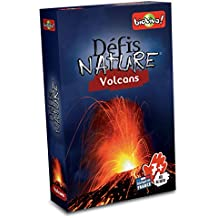 Bioviva - 282536 - Défis Nature - Volcans