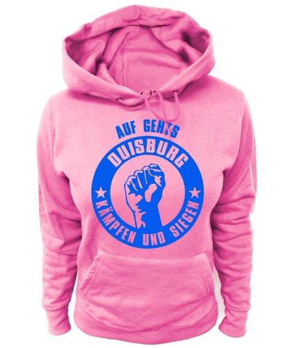 artdiktat-damen-hoodie-auf-gehts-duisburg-kampfen-und-siegen-grosse-s-rosa