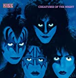 Creatures of the Night (Limited Back to Black Vinyl) [Vinyl LP]