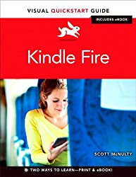 Kindle Fire (Visual QuickStart Guides)