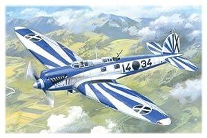 Icm - Juguete de aeromodelismo (ICM72231)
