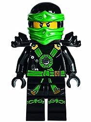 Lego® Ninjago: Deepstone Lloyd Ninja Minifigure
