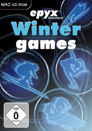 epyx® Deutschland Winter Games [import allemand]