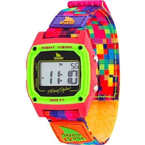 Freestyle Shark FS101026 - Reloj unisex con correa clásica de aloha