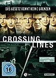 Crossing Lines - Die komplette 1. Staffel [3 DVDs]