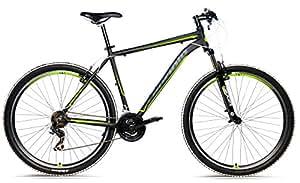 Capriolo Alu-Mountainbike 29 Zoll /Level 9.1/, MTB, 21 Gang Shimano, Weißwandreifen, nur 13KG