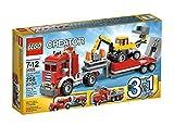 LEGO Creator 31005 - Sattelschlepper - LEGO