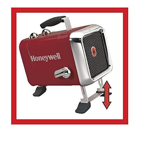 Honeywell HZ-510E Keramik Heizlüfter - 3