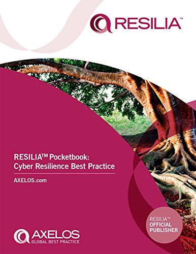 RESILIA TM Pocketbook:: Cyber Resilience Best Practice (English Edition)