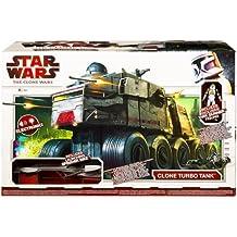 Hasbro - Star Wars 89052148 - Star Wars Turbo Tank