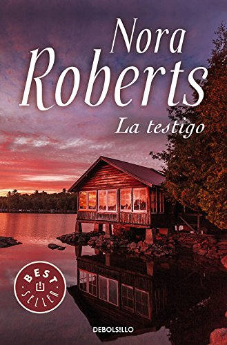 La testigo (BEST SELLER)