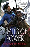 Limits of Power: Paladin's Legacy: Book Four
