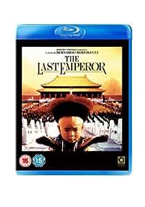 Last Emperor [Blu-ray]