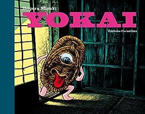 Yokai Edition simple One-shot