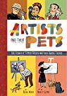 Artists and Their Pets: True Stories of Famous Artists and Their Animal Friends par Hodge