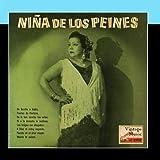 Vintage Flamenco Cante No34 - EPs Collectors by Nina De Los Peines (2011-03-28)