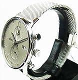 Junghans Herrenuhr Chronoscope Form C 041/4878.44