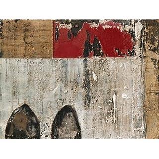 Digitaldruck / Poster Gabriele Middelmann - Anuba 2 - 147 x 110cm - Premiumqualität - Abstrakt, Büro, Arzt, Soziale Einrichtungen - MADE IN GERMANY - ART-GALERIE-SHOPde