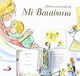 Image de Álbum Recuerdo De Mi Bautizo (Mis primeros libros)