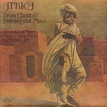Musiques du Niger, Mali et Burkina : Percussions, chants et musiques instrumentales