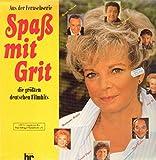 die größten deutschen Filmhits [Vinyl]