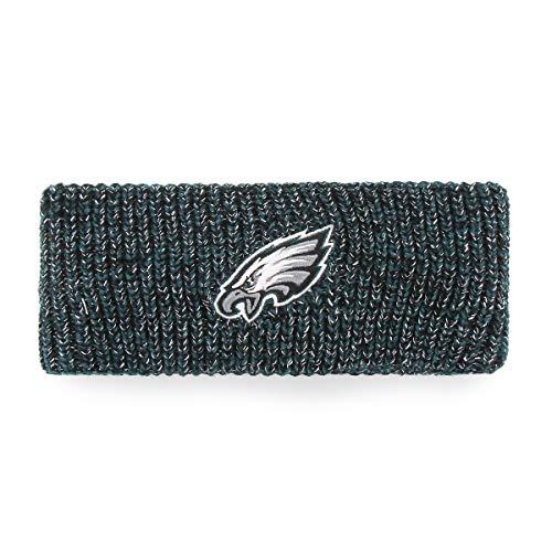 (OTS Damen NFL brilyn Haarband, damen, NFL Women's Brilyn OTS Headband, Women's, Grün (Pacific Green))